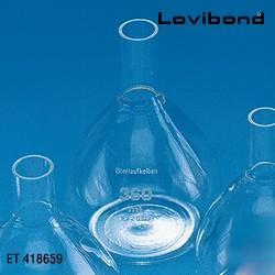 罗威邦LOVIBOND ET418659定制BOD专用定量溢流瓶