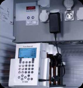 罗威邦LOVIBOND  ET992426生化需氧量(BOD)分析系统