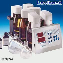 罗威邦LOVIBOND ET99724A生化需氧量(BOD)测定仪