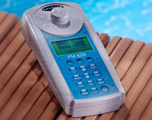 罗威邦LOVIBOND ET99729多参数水质快速测定仪PM620