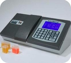 罗维朋Tintometer PFXi195/9微电脑全自动色度分析测定仪