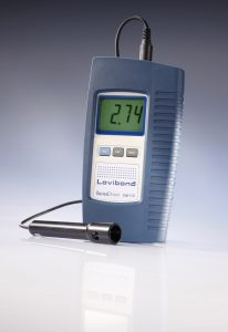 罗威邦LOVIBOND SA110微电脑盐度【NaCI】-温度【°C】测定仪