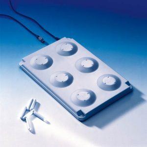 罗威邦LOVIBOND ET2444456定制专用BOD六位超薄磁力搅拌器