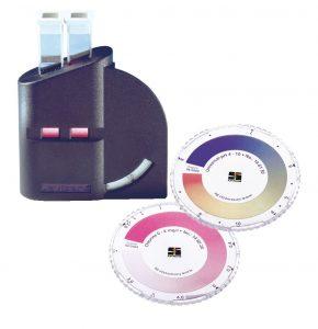罗威邦LOVIBOND ET147210氨氮【N】浓度目视比色测定仪