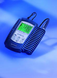 罗威邦LOVIBOND SD300微电脑酸度-氧化还原-温度测定仪