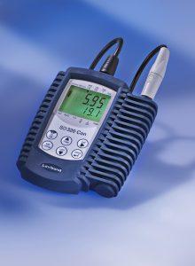 罗威邦LOVIBOND SD320微电脑电导率-总固体溶解度测定仪SD320 Con
