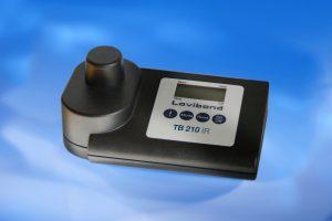 罗威邦LOVIBOND ET266020微电脑多量程浊度【ISO7027】测定仪TB210IR