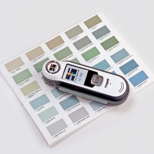 AF790手持式多功能成像分光色差仪
